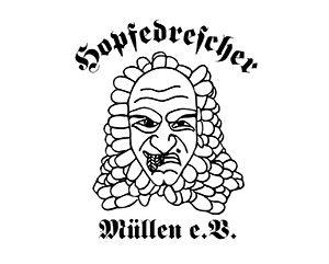 Logo Hopfedrescher Müllen e.V.