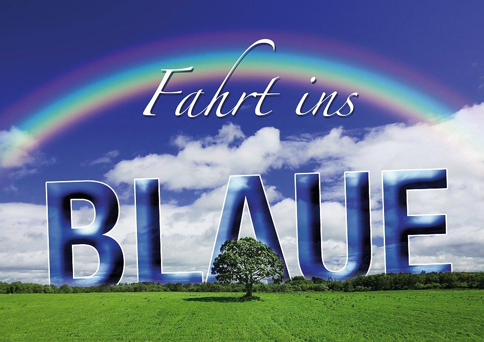 Vereinsausflug - Fahrt in´s Blaue - www.hopfedrescher.de